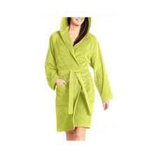 Wholesale Best Quality Classic Hotel Bathrobe