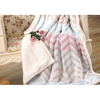 Sherpa Coral Fleece Professional Oem/Odm Factory Supply Wholesale Sherpa Blanket