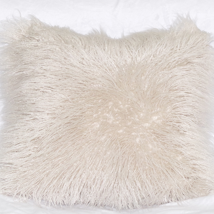European Style Wholesale Plain Dyed Couch Seat Cushion