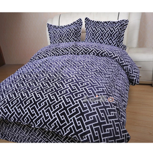 Luxury Anti-pilling Hotel Bedding Set