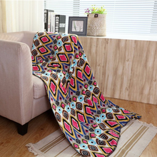 High Quality Plain Dyed Polyester Coral Polar Fleece Blanket