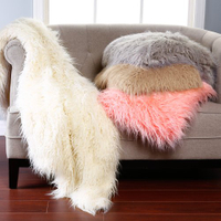 How to Clean Faux Fur Blanket?