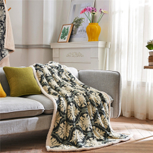 Hot Sell Best New Arrival Cheap Price Super Soft Flannel Blankets