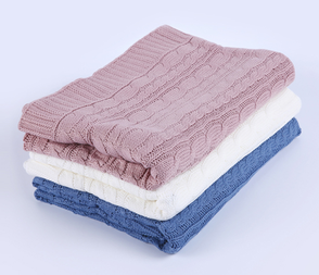 china factory supply flannel blanket